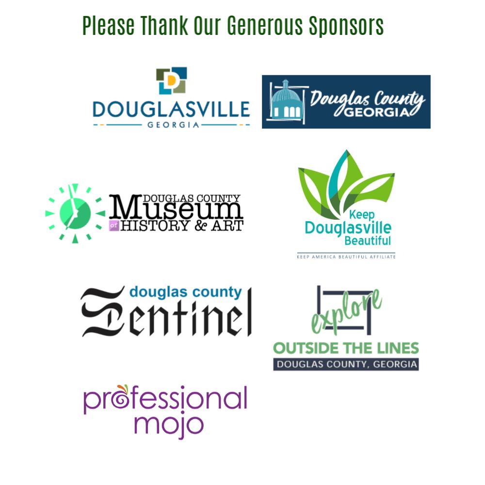 Hydrangea Festival douglasville GA sponsors